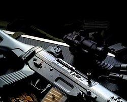 Silaha En Fazla Talep Asya'dan