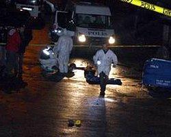 Bursa'da Kahvehane Baskını: 2 Ölü