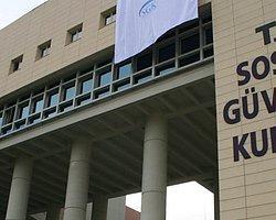 SGK Vatandaşın Cebinden 670 Milyon Lira Çekecek