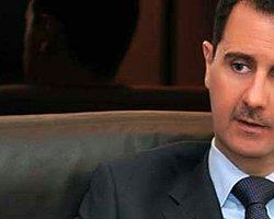 Suriye'nin Annan'a Yolladığı Mektup Ele Geçirildi