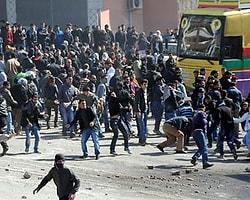 İstanbul'da Nevruz Savaşı