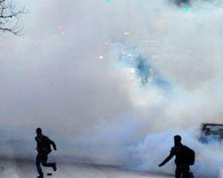 Başkent'te Nevruz Kutlamaları Olaysız Geçti
