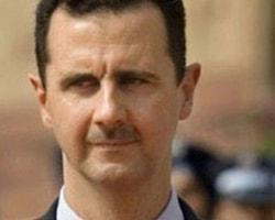 Esad'ın Etrafındaki Çember Daralıyor