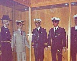 İstanbul Deniz Müzesi Yarın Ücretsiz
