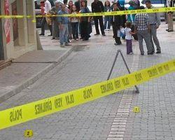 MHP Eski İlçe Başkanı Öldürüldü