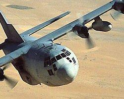 İsveç'te Kaybolan Uçak 48 Saattir Bulunamıyor