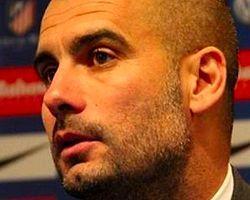 """Guardiola: """"Önce Milan'ı Geçmemiz Lazım"""""""