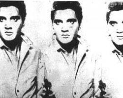 Elvis Presley'e Rekor Fiyat
