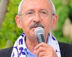 Kılıçdaroğlu: Türkiye İhlal Rekortmeni