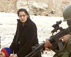İsrail Askerleri Ateş Açtı: 1 Ölü