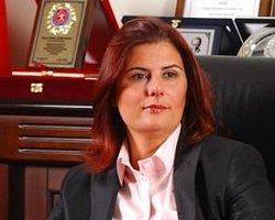 CHP'li Özlem Çerçioğlu, Geçirdiği Trafik Kazasında Yaralandı