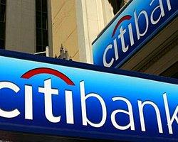 Citigroup 'Stres Testi'nden Geçemedi