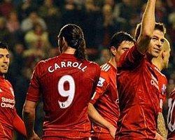 Merseyside Derbisi Liverpool'un
