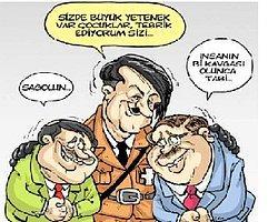 Gırgır'dan Hükümete Hitler Kapağı!