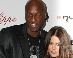 Lamar Odom'u küçük Kardashian ikna etmiş