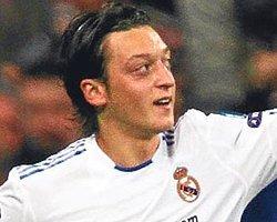 La Liga'nın Asist Kralı Mesut Özil