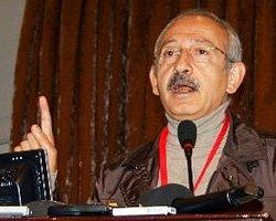 Kılıçdaroğlu: Tutuklu Vekillerin De Yolu Açılsın
