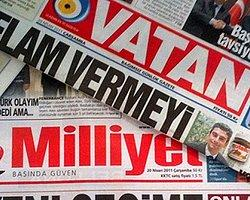 Demirören gazetelerin yönetimini değiştiriyor mu?