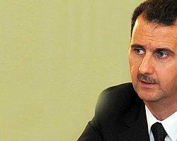 Türkiye'den Esad'a Petrol Resti!
