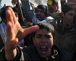 Afganistan'daki Amerikan Güçleri Alarmda!
