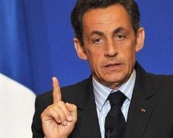 Sarkozy: Seçilirsem Schengen'i değiştireceğim