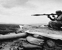 Kandil'de çığ düştü 8 PKK'lı öldü