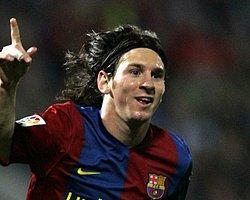 İşte Messi'nin Bonservis Bedeli!
