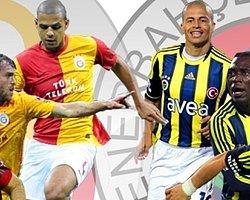 Galatasaray'a Derbi Öncesi Müjde