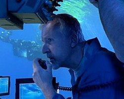 Avatar'ın Yönetmeni Okyanusu Fethedecek