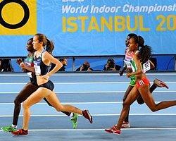 14. Dünya Salon Atletizm Şampiyonası Bugün Başladı
