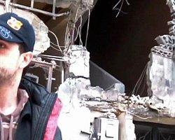 CNN Suriye Muhabirinin Sahte Haber Rezaleti
