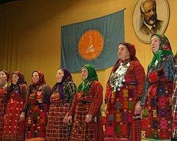 Rusya Eurovizyon'a 'nineler'le Katılıyor
