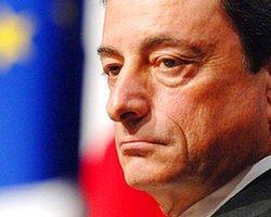 Draghi: Petroldeki Artış Kırılganlığı Artırabilir