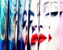 Madonna'nın Yeni Şarkısı İnternete Sızdı