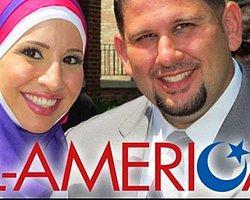 Amerikanın İlk Müslüman Reality Show'u Tepkilere Dayanamadı