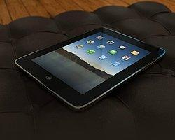 15 maddede yeni iPad