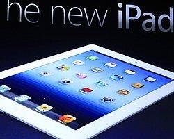 'Yeni iPad' iOS 5.1, Retina Display ve 4G ile geliyor