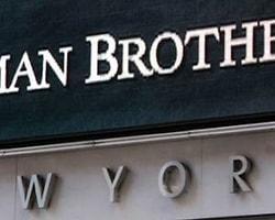 Lehman Brothers İflas Koruma Programından Çıktı