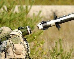 İsrail'e roketatarlı saldırı