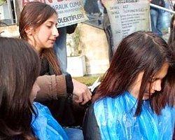 Öğrencilere 26'şar TL 'Çevreyi Kirletme' Cezası Verildi