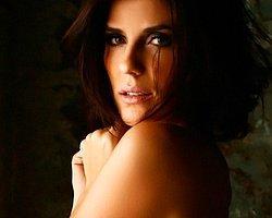 Bakışlarıyla Cezbeden Rafaela Mandelli