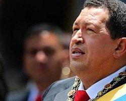 Chavez kanserin tekrarladığını açıkadı