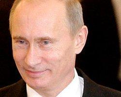 Vladimir Putin Yeniden Devlet Başkanı