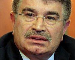 """İçişleri Bakanı Şahin'e göre tablo bu """"AK Parti öksürürse Türkiye zatürre olur"""""""