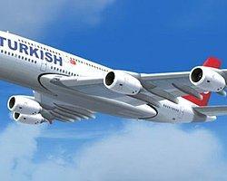 THY Mısır havayolları ile kargo anlaşması imzaladı