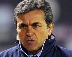 Aykut Kocaman: Galatasaray maçıyla başlangıç yapacağız