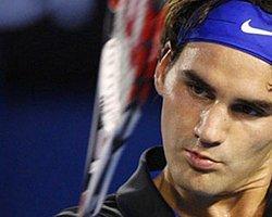 Dubai kralı Federer oldu