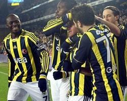 Galatasaray derbisi için üç sarı kart