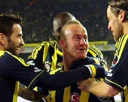 Kadıköy'de çok farklı bir Fenerbahçe!