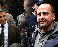 Gazeteciler Tutuklu Meslektaşları İçin Yürüdü.